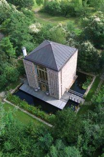 Atelier Aerial View